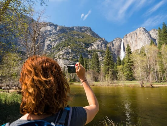 Yosemite National Park Guided Day Trip From San Francisco With