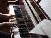 piano, pianist