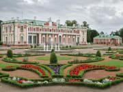 Kadriorg Palace tallinn estonia