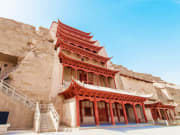 China_Dunhuang_Mogao_Cave_shutterstock_613029110