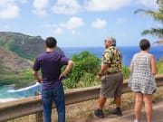 Hawaii_Oahu_Magnum Helicopters_Molokai Day Trip