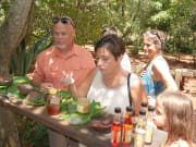 Hawaii_Oahu_Magnum Helicopters_Molokai Lunch