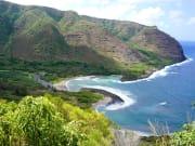 Hawaii_Oahu_Magnum Helicopters_Molokai Day Trip