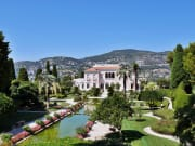 Villa Ephrussi de Rothschild and its gardens