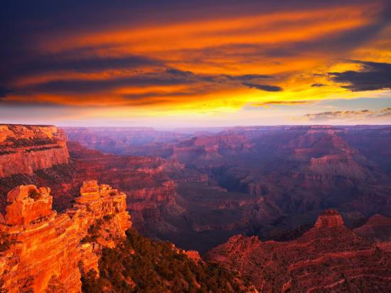 Grand Canyon_sunrise (1)