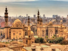 Egypt_Cairo_Mosques_of_Sultan_Hassan_and_Al_Rifai_shutterstock_247936975