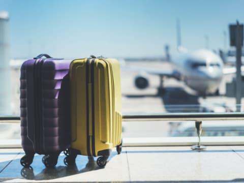 空港送迎/都市移動サービス
