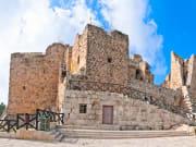 Jordan_Ajloun shutterstock_50982211