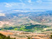 Jordan_Mount Nebo_shutterstock_98271218
