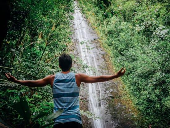 Oahu_Nature and You_Manoa Waterfalls