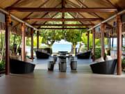 1 Yatule Resort Lobby
