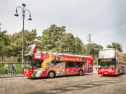 Milan Sightseeing Bus Tour