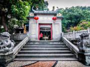 a ma temple macau sightseeing trip