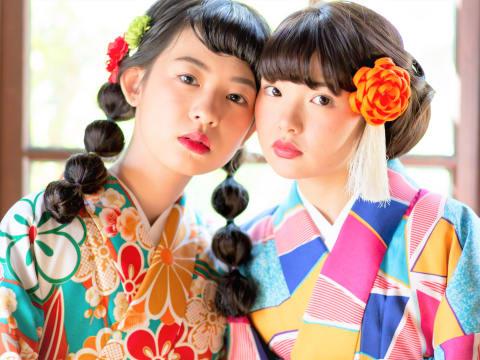 京の文化体験