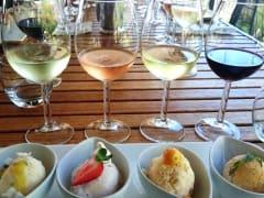 Clos Malverne Wine & Ice Cream Pairing2