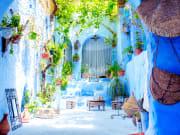 Morocco_Chefchaouen_shutterstock_1111627835
