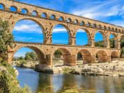 France_Provence_Pont_du_Gard_123RF_16225425_ML