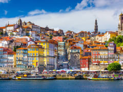 Porto, Half-day tour, sightseeing, Portugal