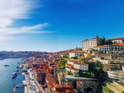 Oporto, Porto, Portugal, Sightseeing