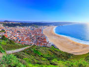 Nazare, Portugal, Tour from Lisbon