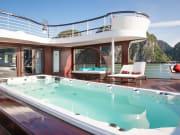 President Cruises - Pool 4