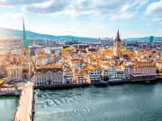 Zurich_shutterstock_500504782