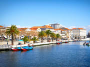 Aveiro Municipality, Portugal