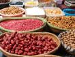 xian morning tour market visit