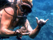 Hawaii_Maui_Kolea Charter_Reef Dancer Glass Bottom