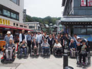 barrier-free tours in Tokyo