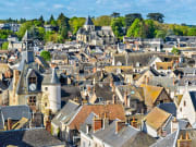 France_Loire-Valley_Amboise-Town_shutterstock