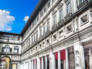 Florence_Uffizi-Gallery_shutterstock_326274464