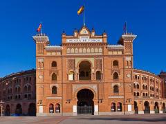 Spain_Madrid_Las_Ventas_Bullring