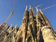 Barcelona Sagrada Familia