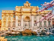 Italy_Rome_Fountain di Trevi_shutterstock_594092870