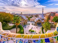 Spain_Barcelona_Park_Guell