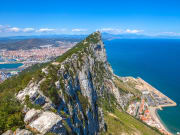 Spain_Gibraltar Rock_shutterstock_449229811