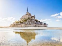 France_Normandy_Mont_Saint_Michel_shutterstock_334956908