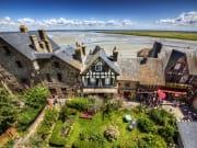 France_Normandy_Mont_Saint_Michel_Inside_Village_shutterstock_358867853