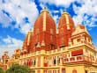 India_Delhi_Birla temple._shutterstock_1269105622