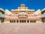India_Jaipur_City Palace_shutterstock_197619557