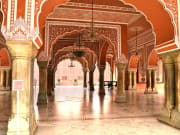 India_Jaipur_City Palace_shutterstock_313921502