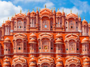 India_Jaipur_Hawa_Mahal_shutterstock_173584238