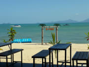 koh mah tables and chairs beachfront day tour