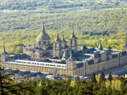 Spain_Madrid_El Escorial