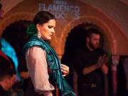 Flamenco dancers, Barcelona, Flamenco show