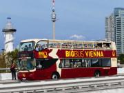 vienna sightseeing bus tour