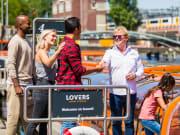amsterdam hop on hop off bat tour