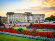 England, London, Buckingham Palace