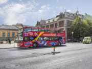 bergen city sightseeing hop on hop off bus tour